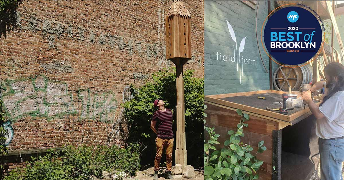 How Field Form Is Helping Brooklyn's Small Business Landscape Flourish