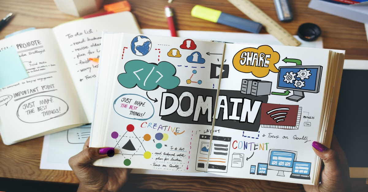 Your how-to guide for choosing the right domain name for your business -  About.US
