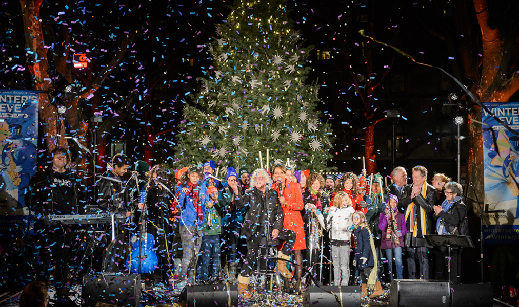 Winter's Eve (Lincoln Square BID)